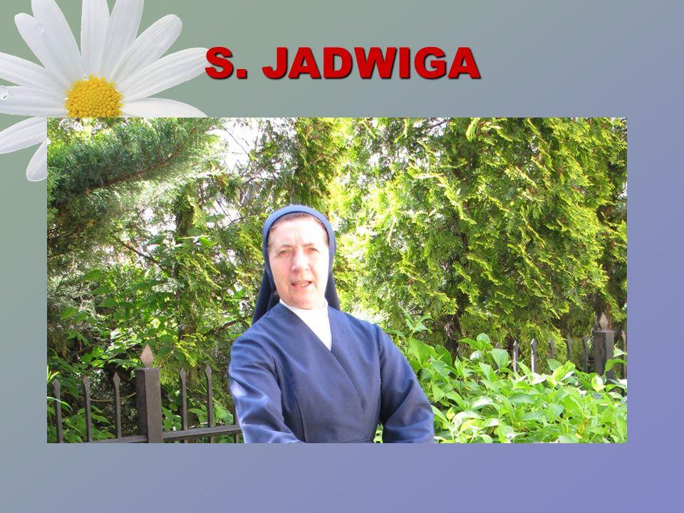 S. JADWIGA