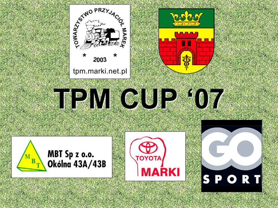 TPM CUP '07