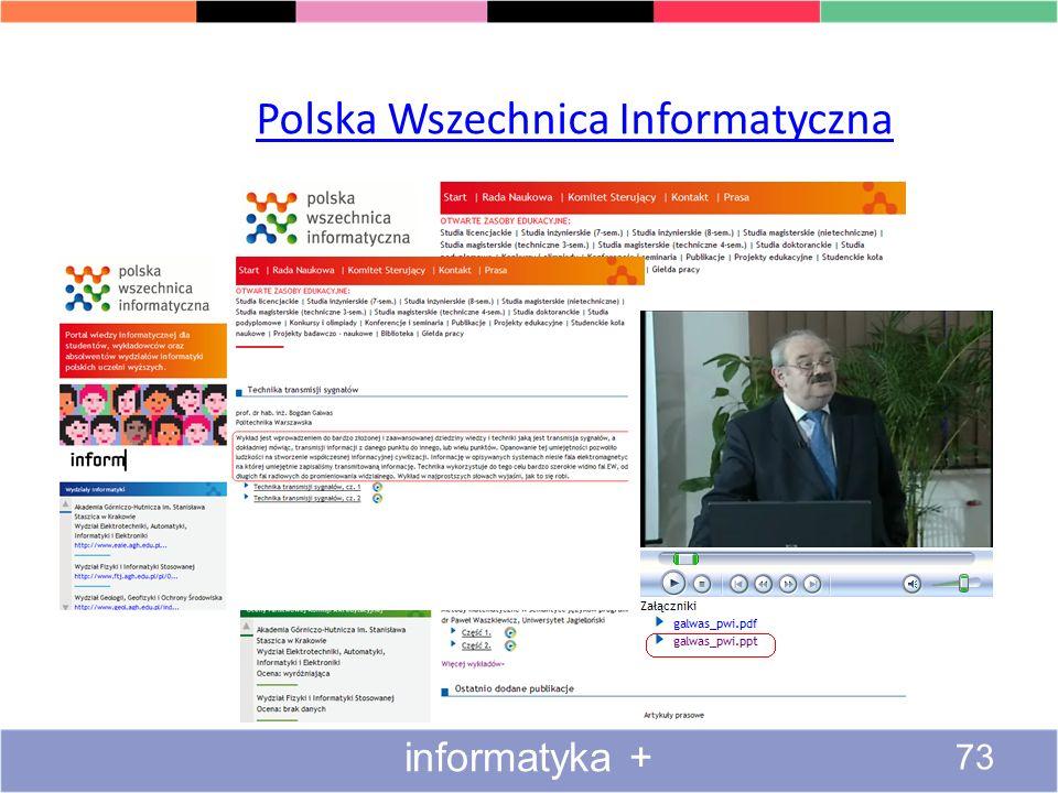 Polska Wszechnica Informatyczna