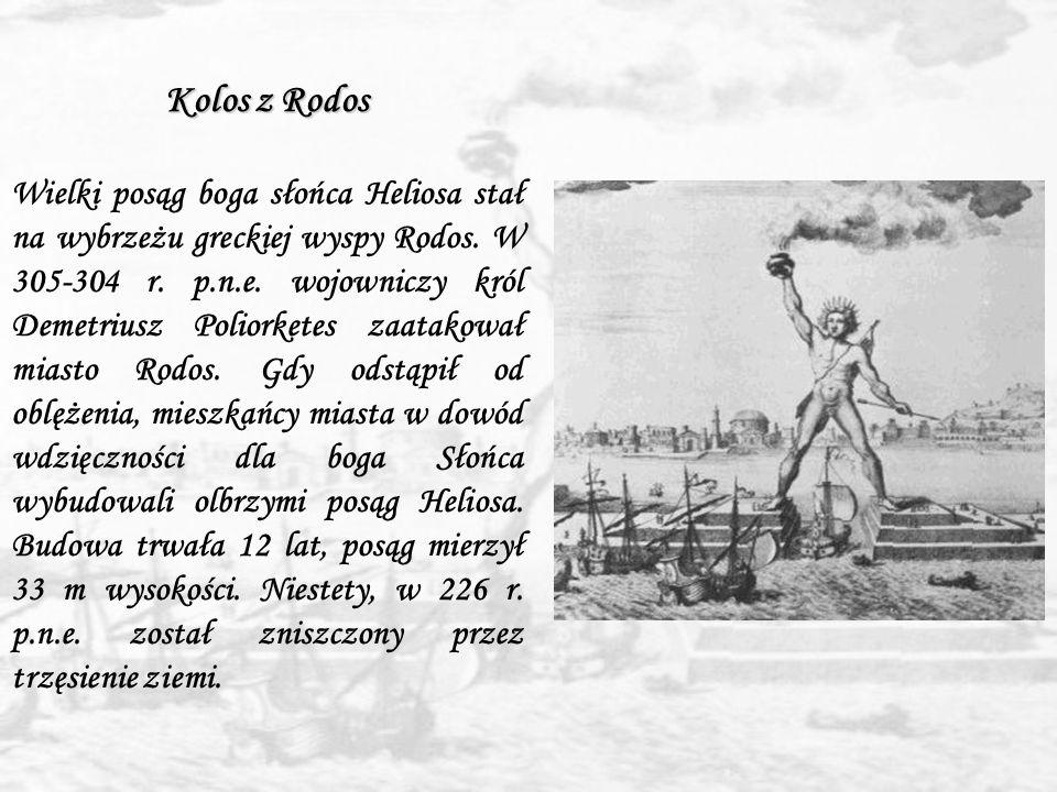 Kolos z Rodos