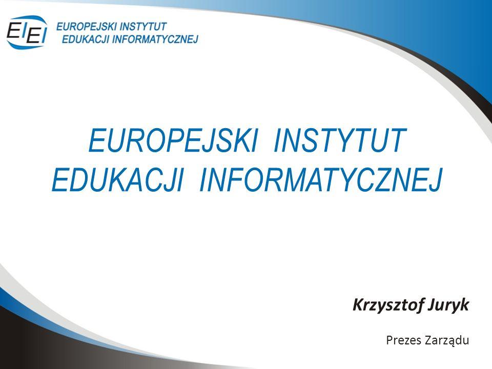 Europejski Instytut Edukacji Informatycznej