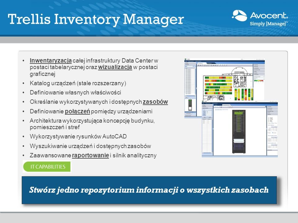Trellis Inventory Manager