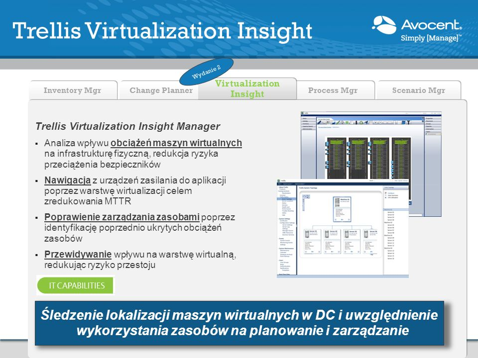Trellis Virtualization Insight