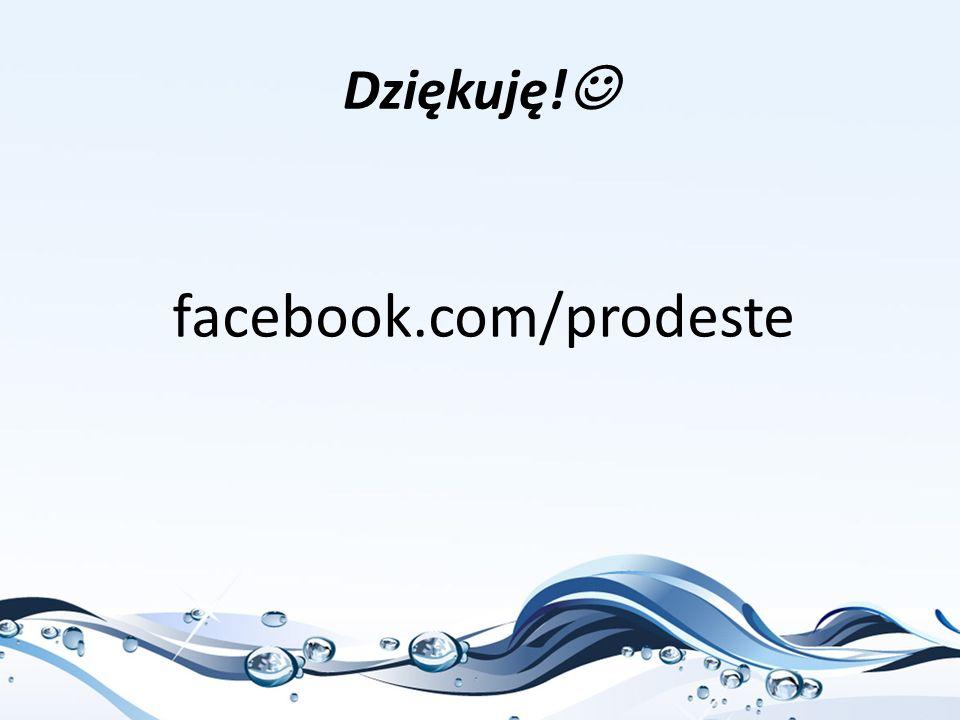 facebook.com/prodeste