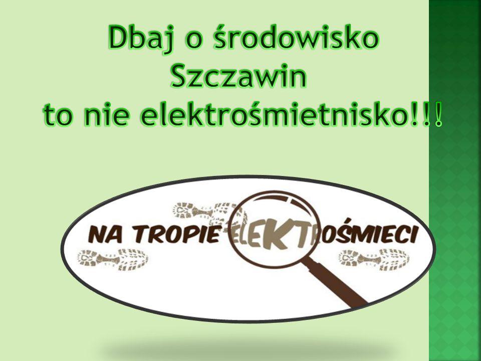 to nie elektrośmietnisko!!!
