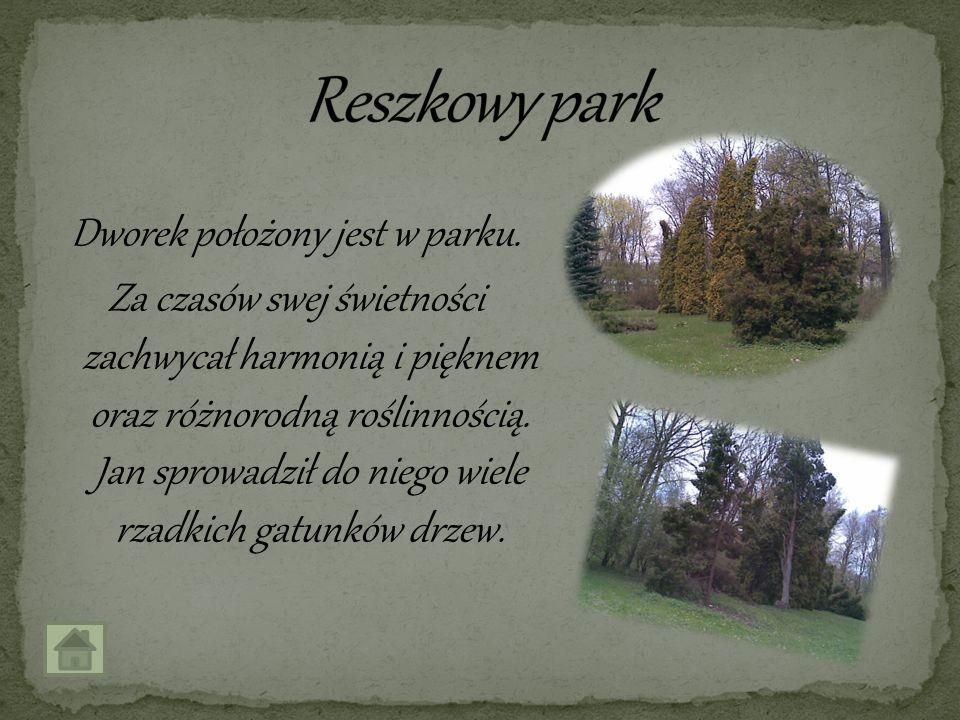 Reszkowy park