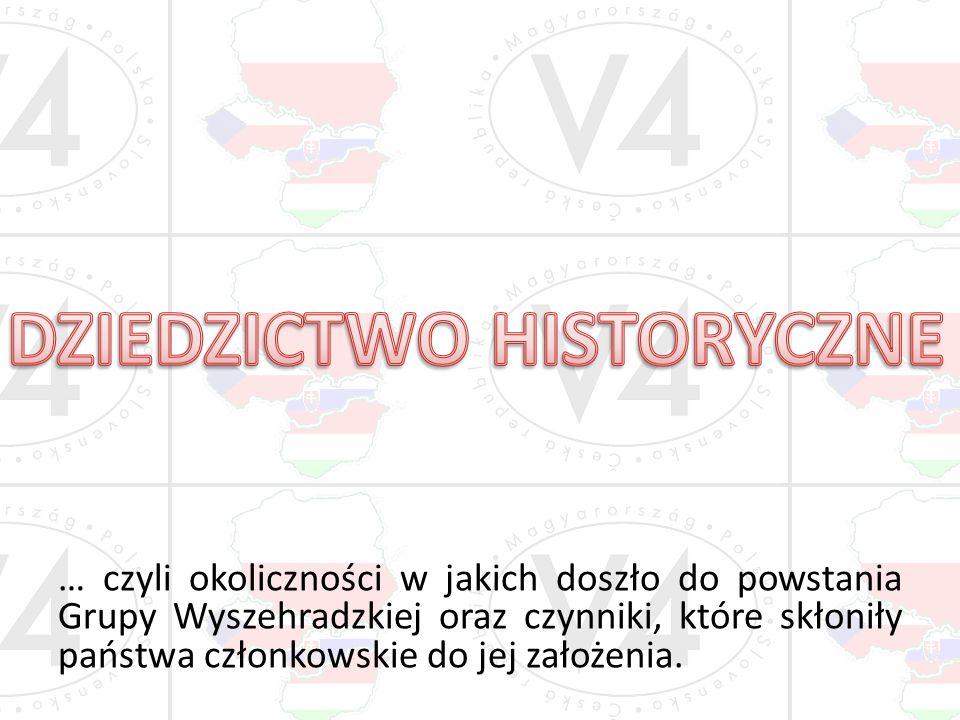 DZIEDZICTWO HISTORYCZNE