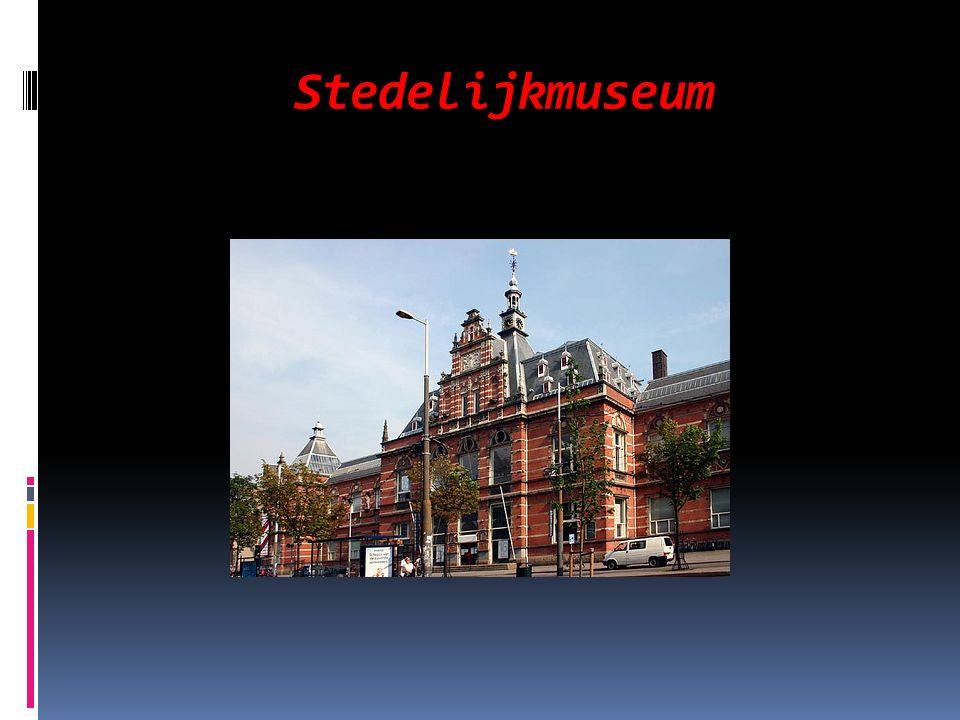 Stedelijkmuseum