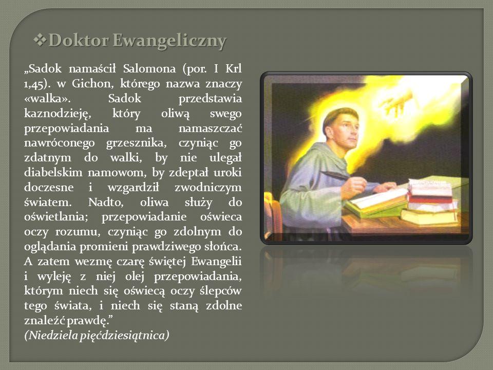 Doktor Ewangeliczny