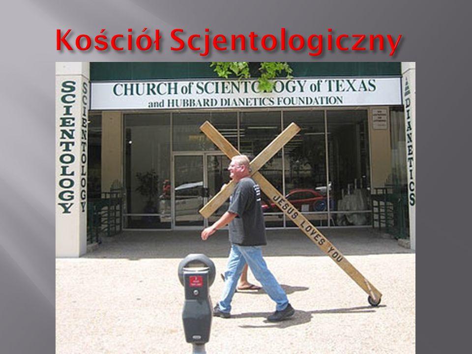 Kościół Scjentologiczny