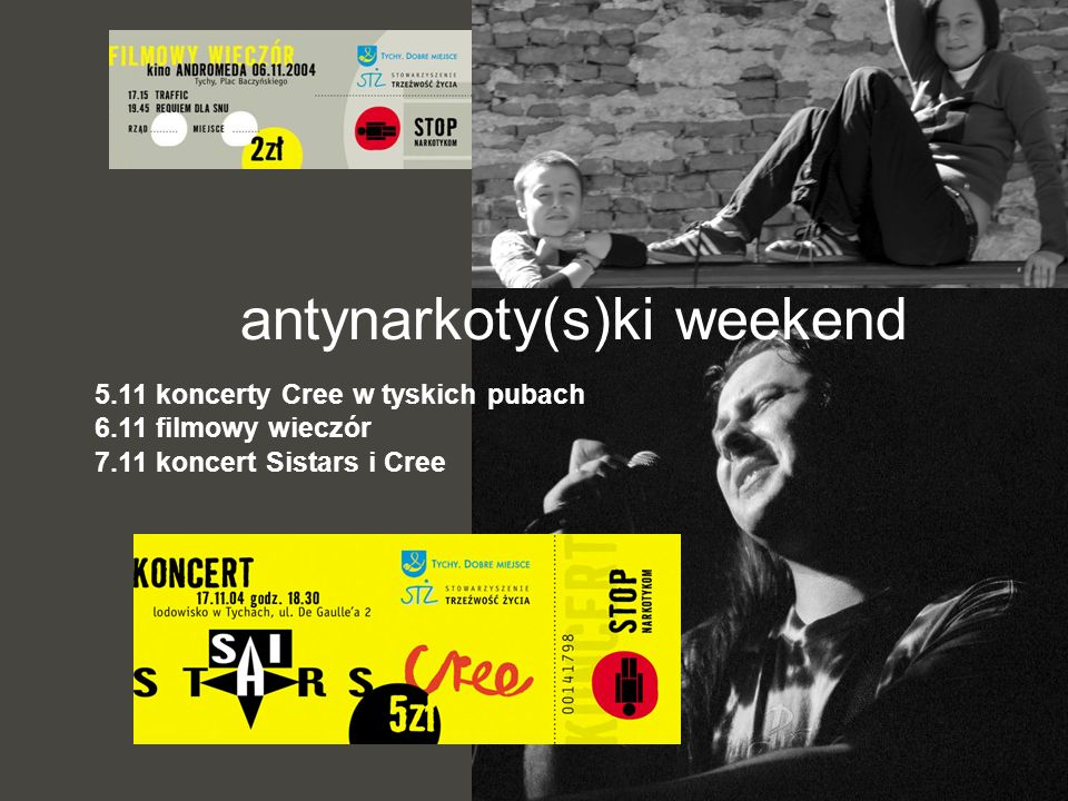 antynarkoty(s)ki weekend