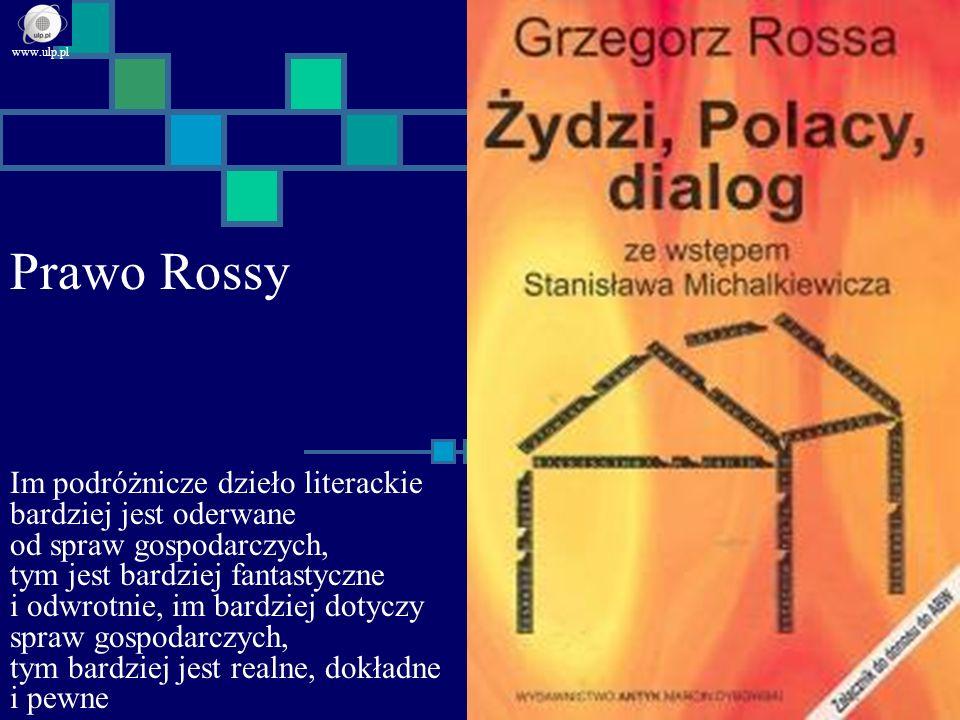 www.ulp.pl Prawo Rossy.
