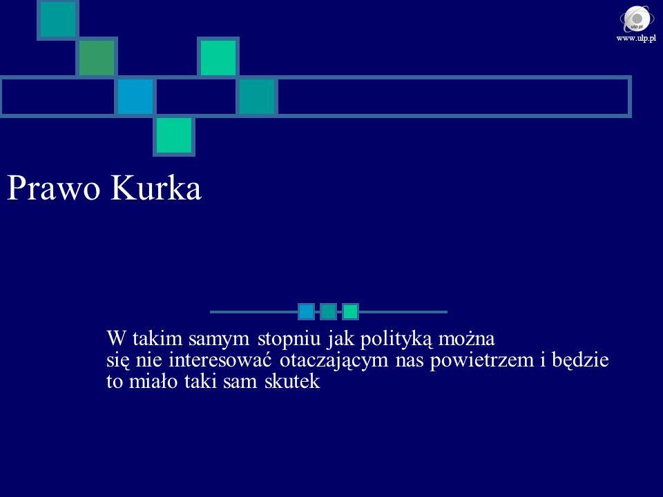 www.ulp.pl Prawo Kurka.