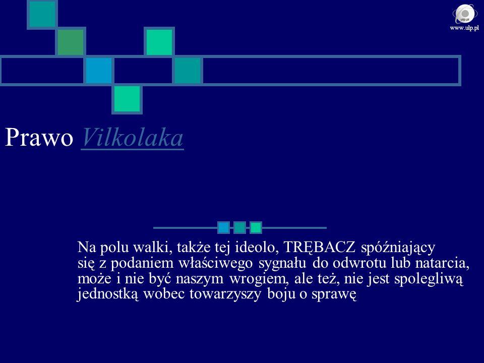 www.ulp.pl Prawo Vilkolaka.