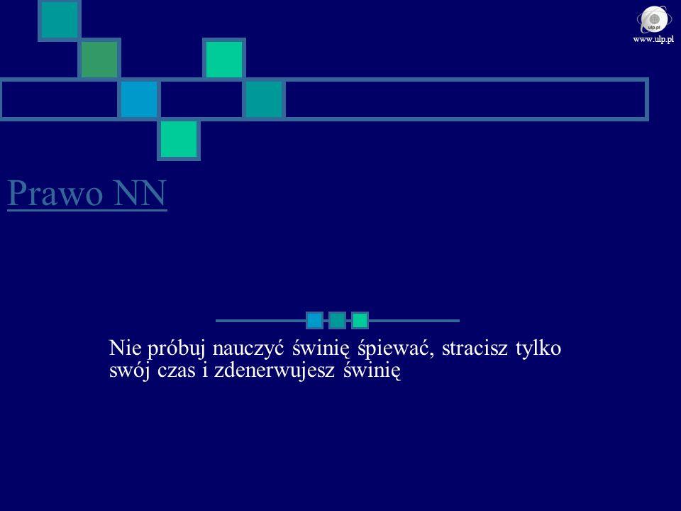 www.ulp.pl Prawo NN.
