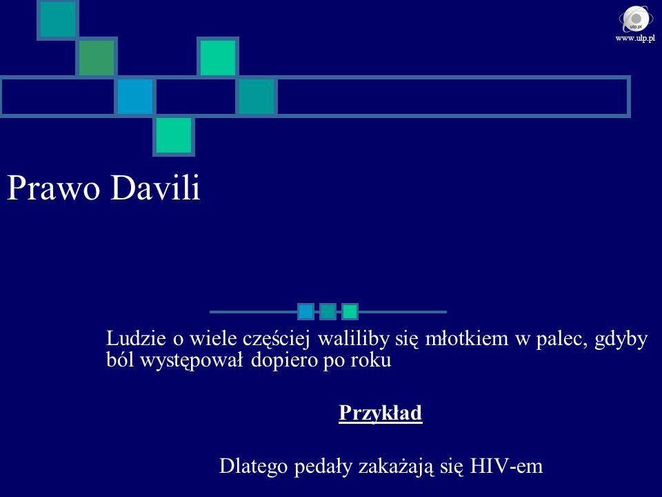 Dlatego pedały zakażają się HIV-em
