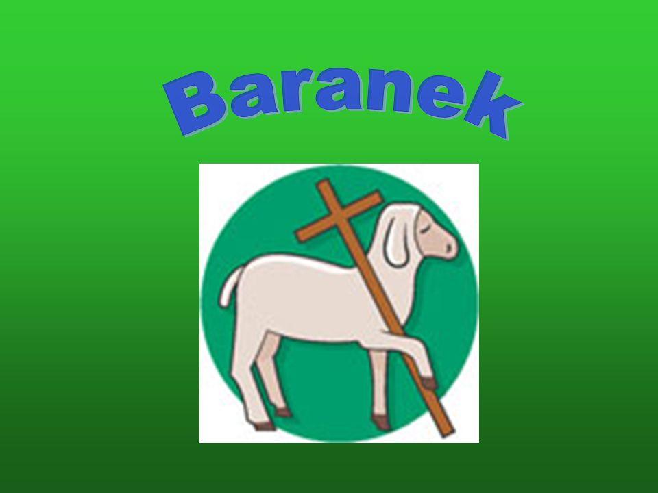 Baranek