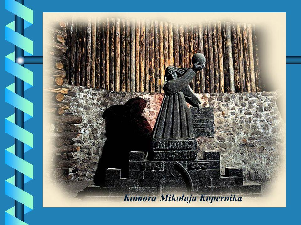 Komora Mikołaja Kopernika