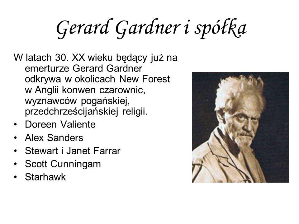 Gerard Gardner i spółka