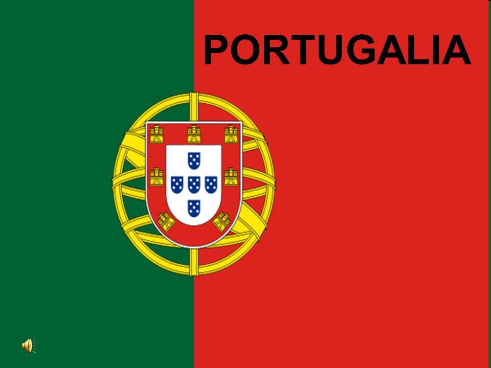 PORTUGALIA Portugalia