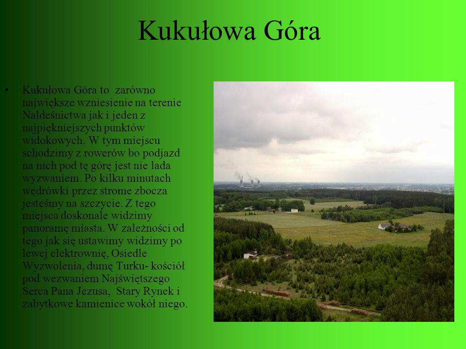 Kukułowa Góra