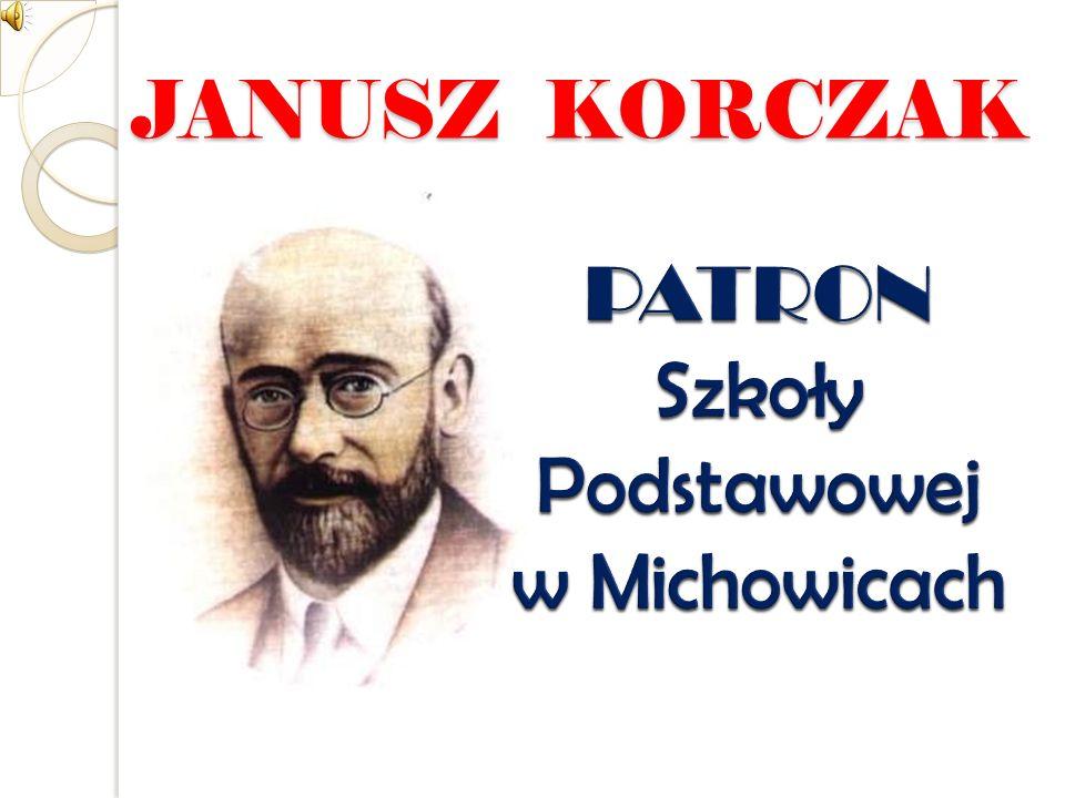 PATRON Szkoły Podstawowej w Michowicach