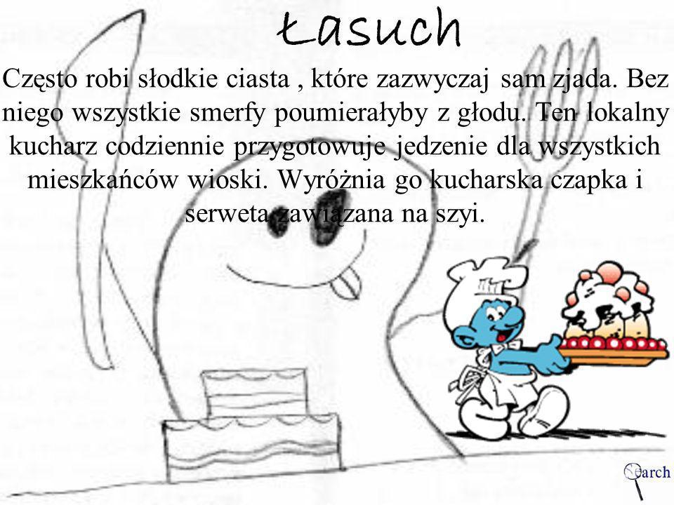 Łasuch