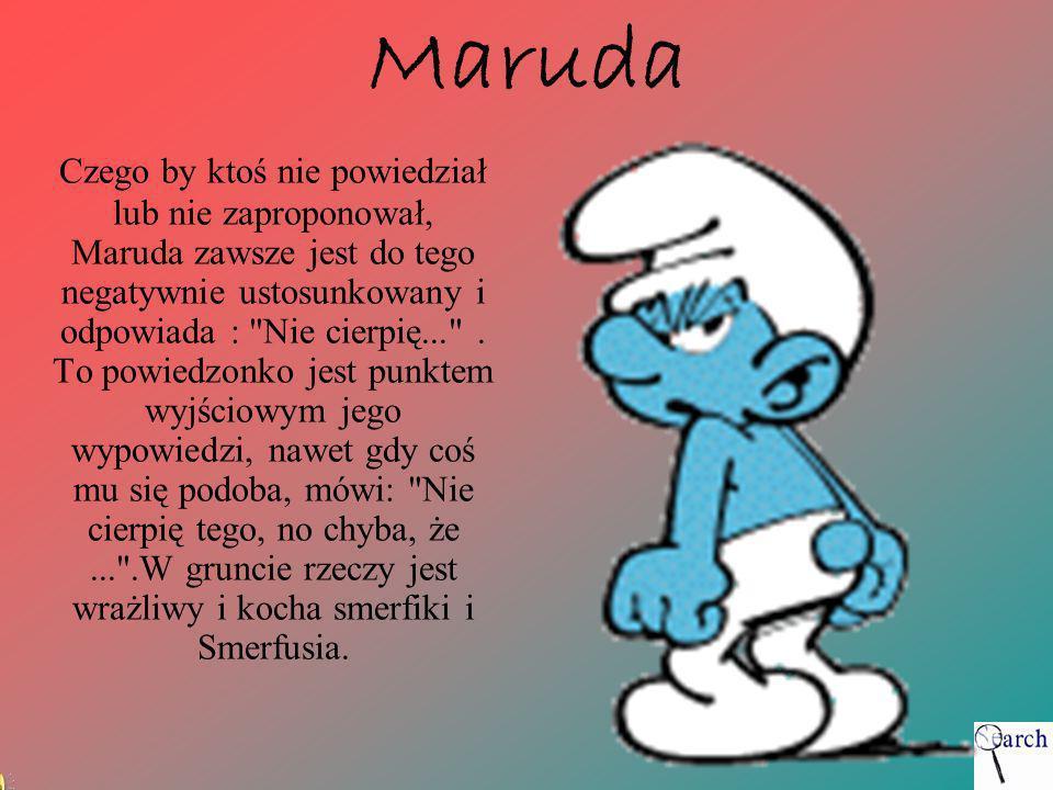 Maruda