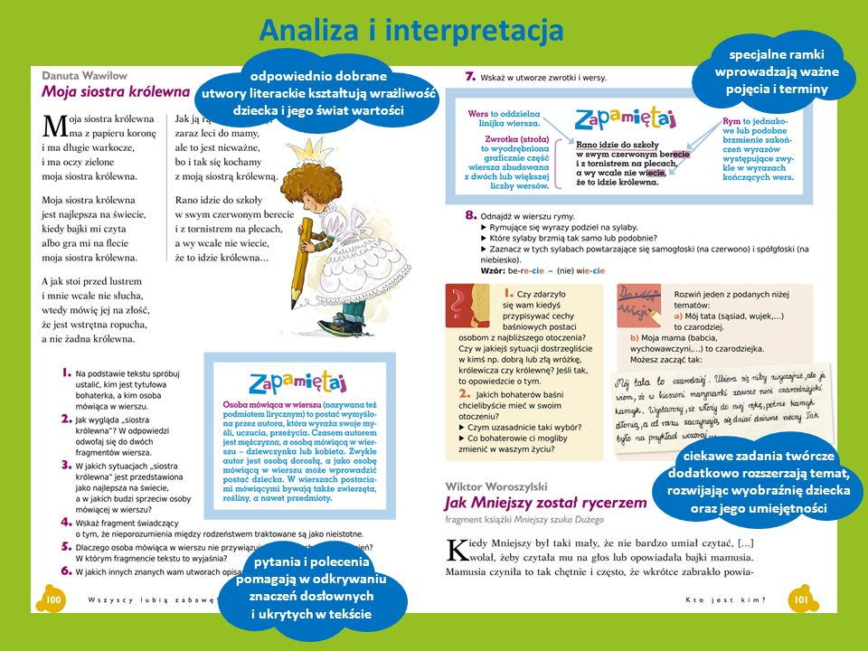 Analiza i interpretacja
