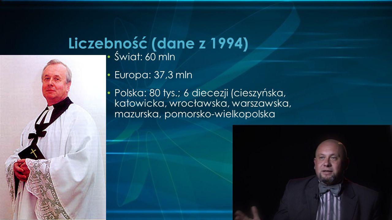 Liczebność (dane z 1994) Świat: 60 mln Europa: 37,3 mln