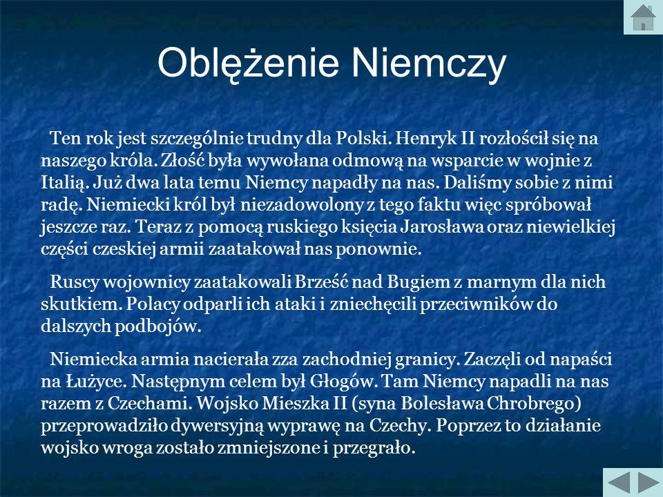 Oblężenie Niemczy