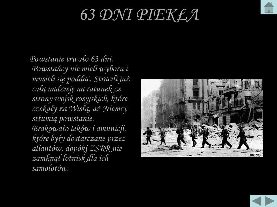 63 DNI PIEKŁA