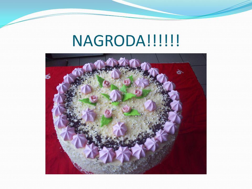 NAGRODA!!!!!!