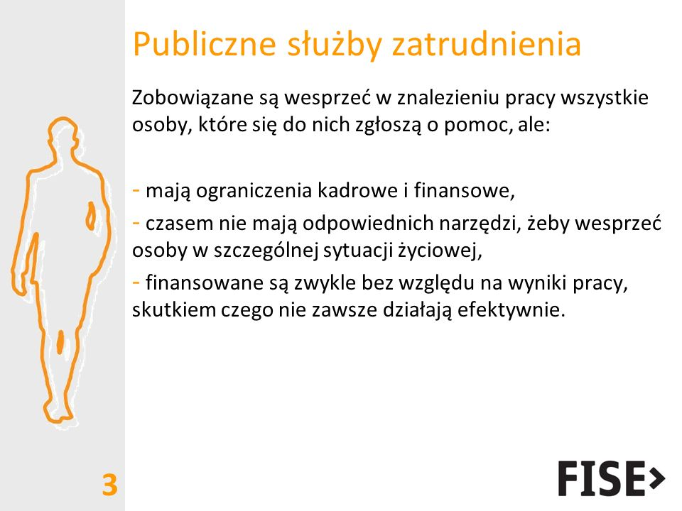 Publiczne służby zatrudnienia