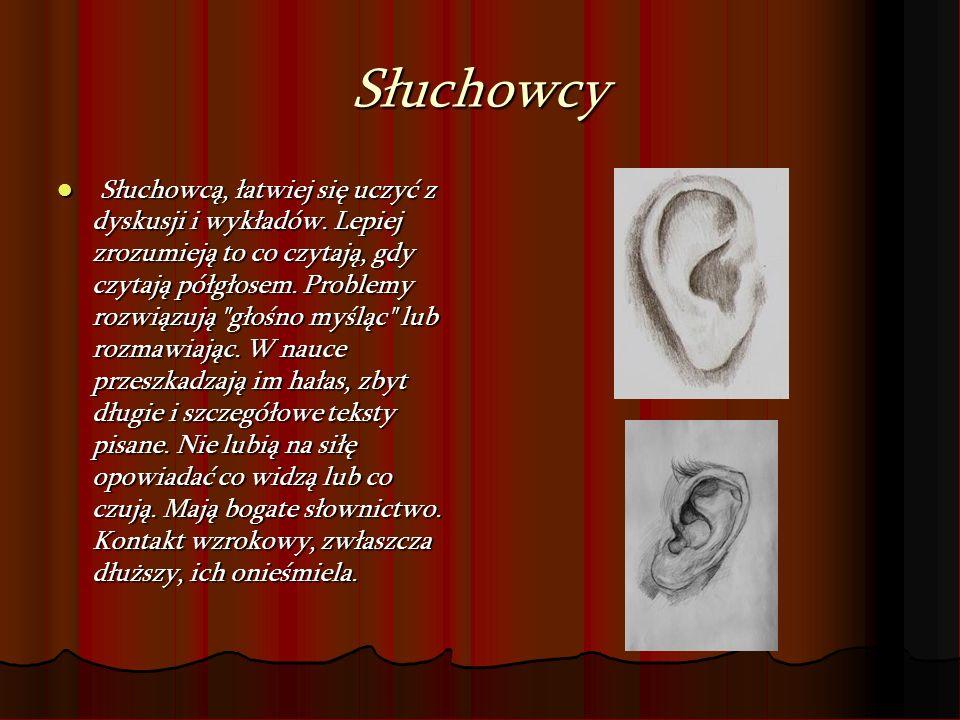 Słuchowcy