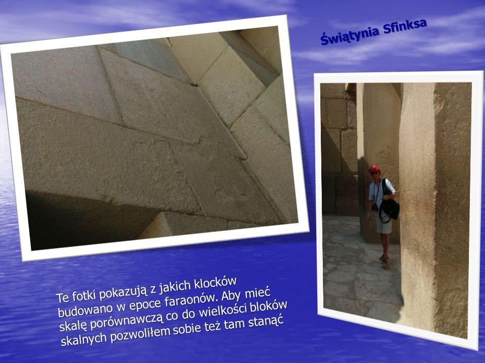 Świątynia Sfinksa