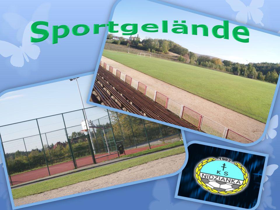 Sportgelände