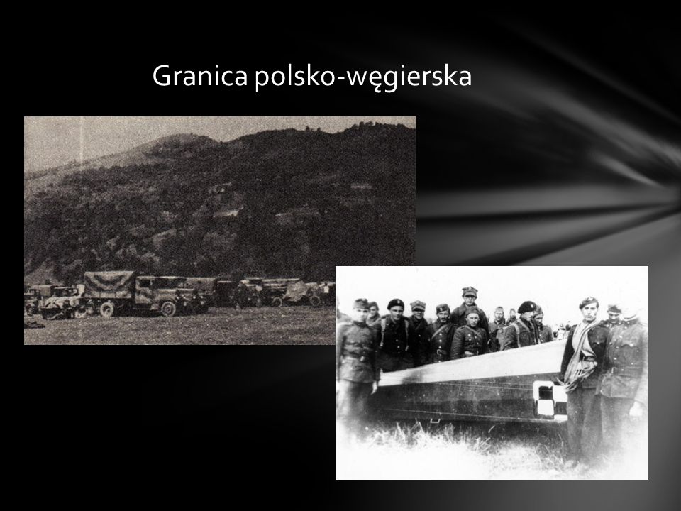Granica polsko-węgierska