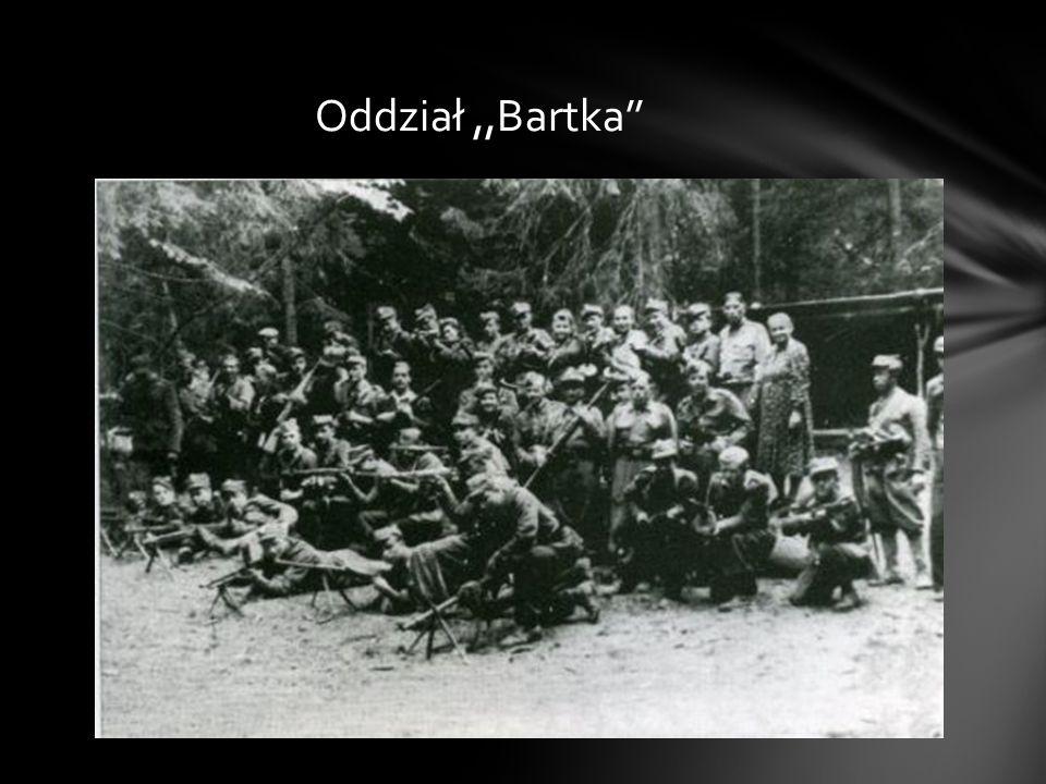 Oddział ,,Bartka''