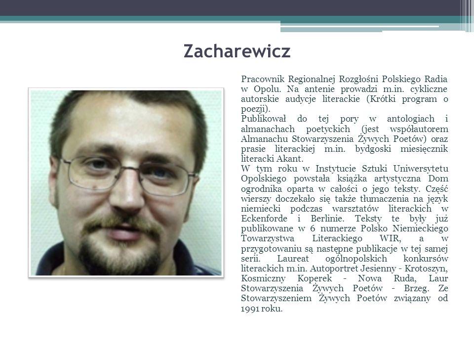 Zacharewicz