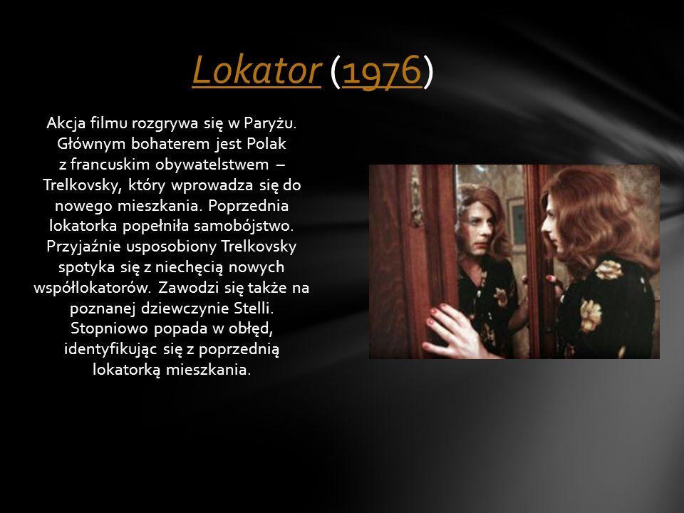 Lokator (1976)
