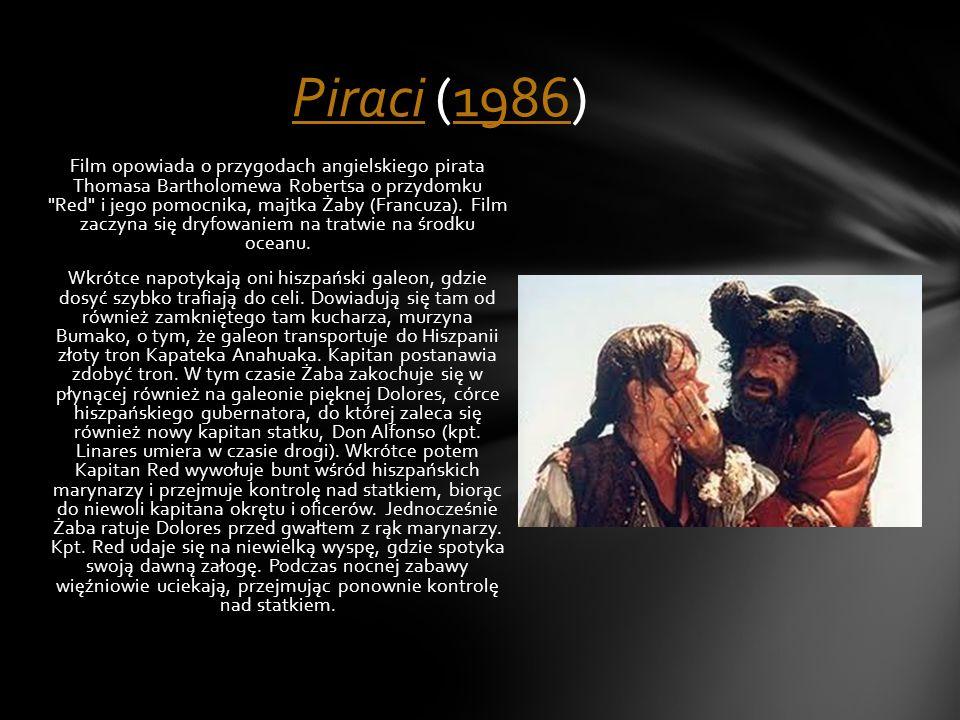 Piraci (1986)