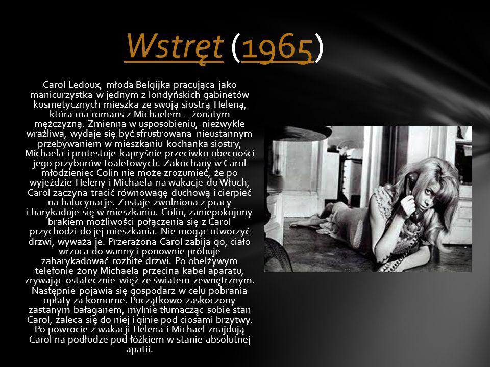 Wstręt (1965)