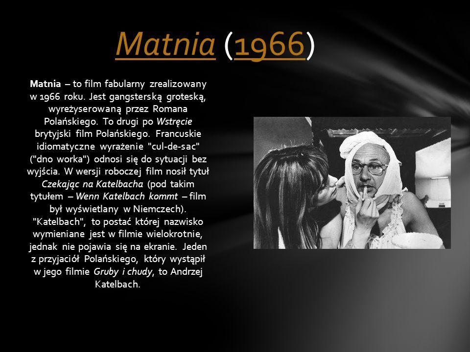 Matnia (1966)