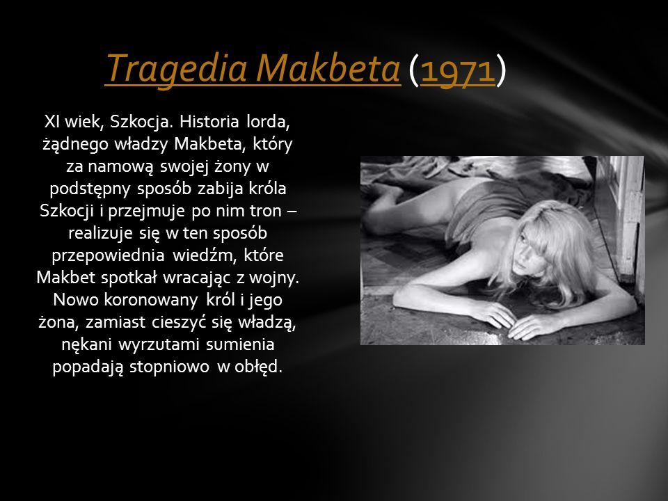 Tragedia Makbeta (1971)