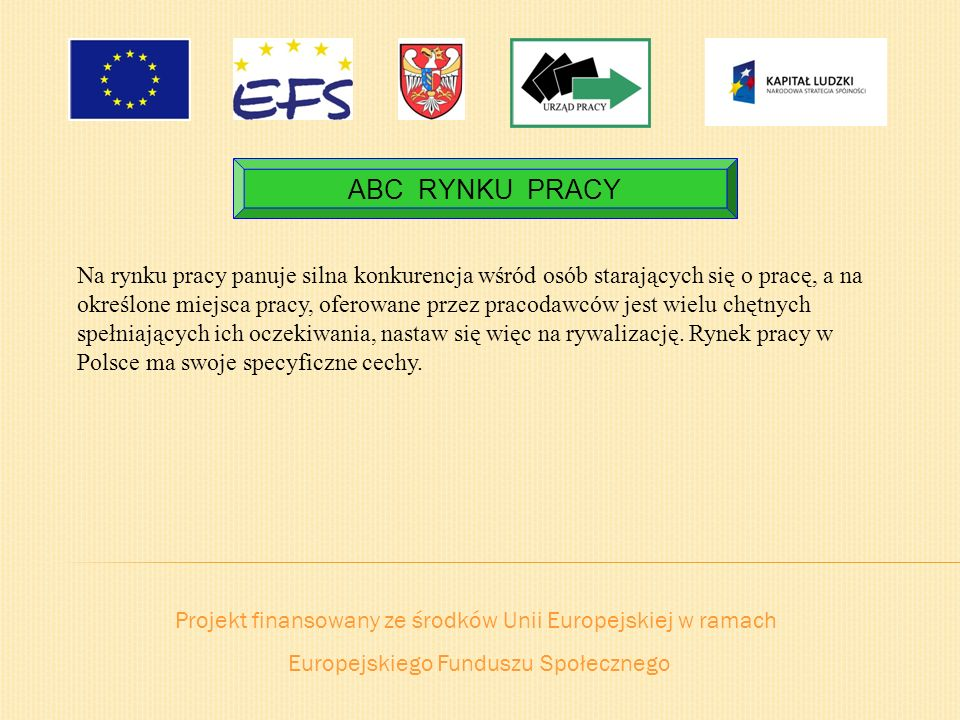 ABC RYNKU PRACY