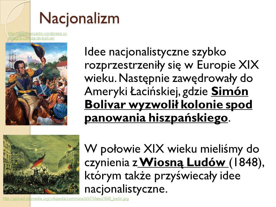 WPiA UAM Poznań WPiA UAM Poznań. WPiA UAM Poznań. WPiA UAM Poznań. Nacjonalizm. http://alzadoencanto.wordpress.com/tag/la-carroza-de-bolivar/