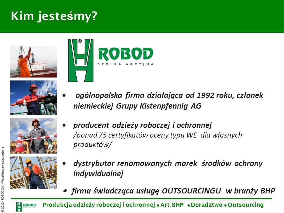 Kim jesteśmy ogólnopolska firma działająca od 1992 roku, członek niemieckiej Grupy Kistenpfennig AG.