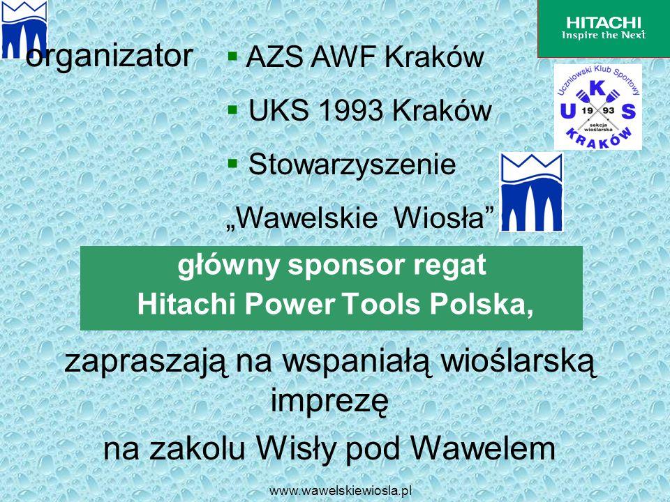 Hitachi Power Tools Polska,