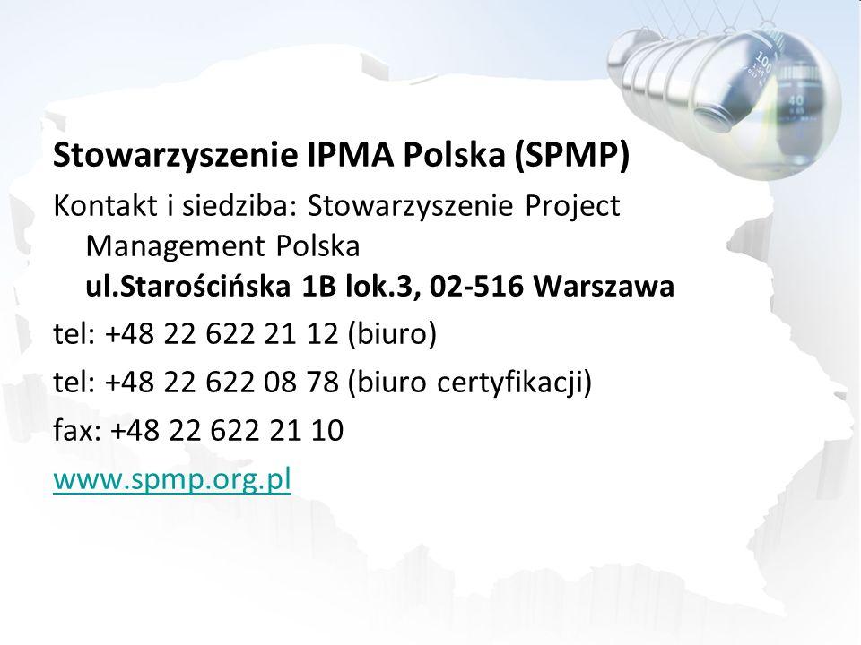 Stowarzyszenie IPMA Polska (SPMP)